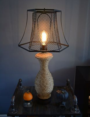 Lamp Makeover 102