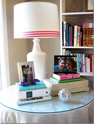 Lamp Makeover 103