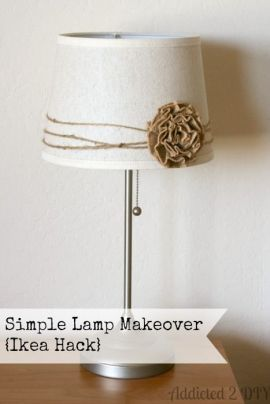 Lamp Makeover 104