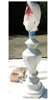 Lamp Makeover 139
