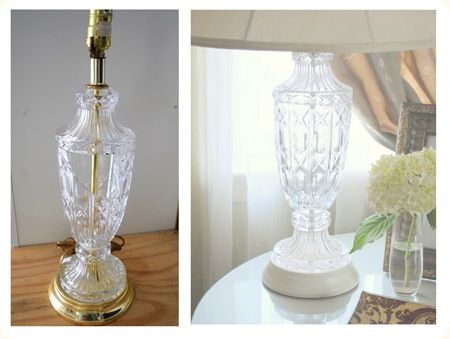 Lamp Makeover 153
