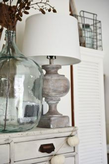 Lamp Makeover 156