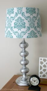 Lamp Makeover 166