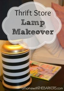 Lamp Makeover 167