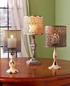 Lamp Makeover 25