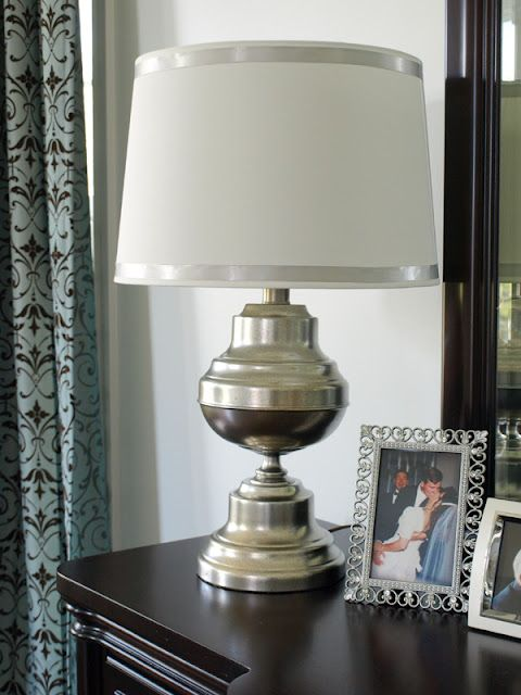 Lamp Makeover 28