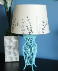 Lamp Makeover 35