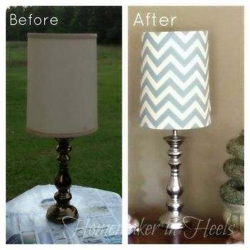 Lamp Makeover 64