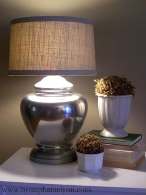 Lamp Makeover 66