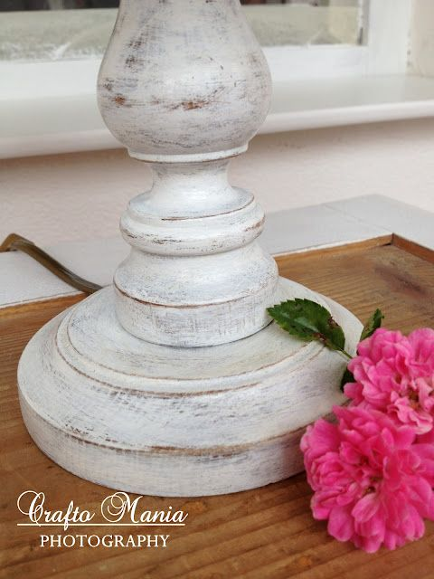 Lamp Makeover 68