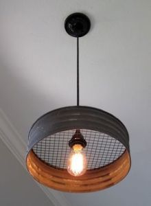 Lamp Makeover 69