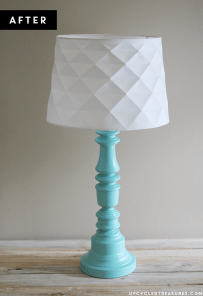 Lamp Makeover 80