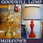 Lamp Makeover 84