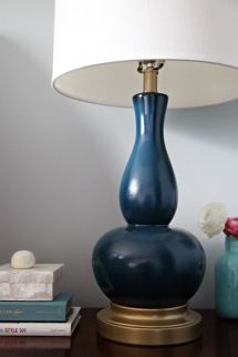 Lamp Makeover 91