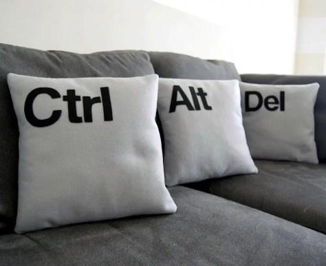 Living Room Pillows 1