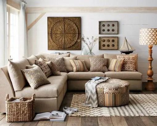 Living Room Pillows 11