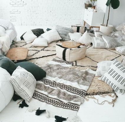 Living Room Pillows 119