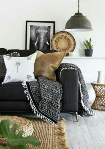 Living Room Pillows 15