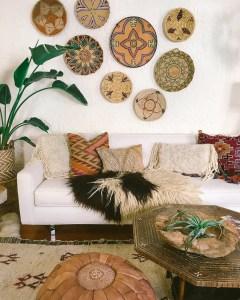 Living Room Pillows 24