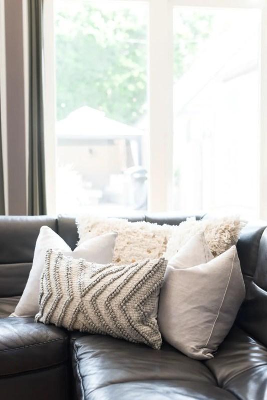 Living Room Pillows 4