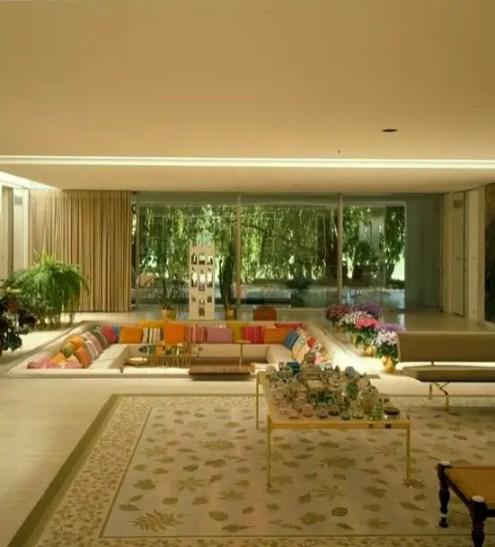 Living Room Pillows 53