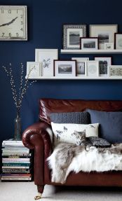 Living Room Pillows 60
