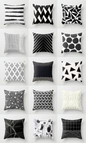 Living Room Pillows 73