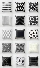 Living Room Pillows 73