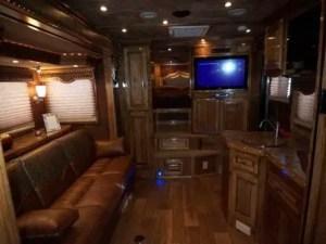 Motorhome RV Trailer Interiors 65