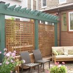 Privacy Fence Ideas 11