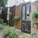 Privacy Fence Ideas 111