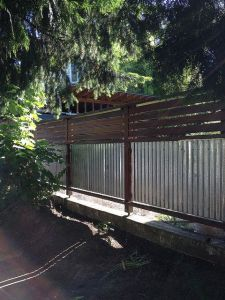 Privacy Fence Ideas 115