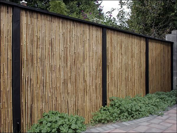 Privacy Fence Ideas 136