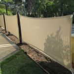 Privacy Fence Ideas 21