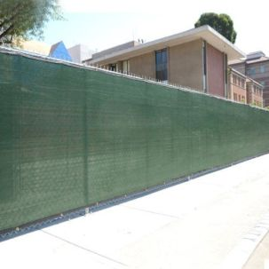 Privacy Fence Ideas 23