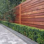 Privacy Fence Ideas 24