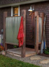 Privacy Fence Ideas 30