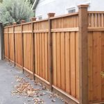 Privacy Fence Ideas 33