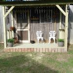 Privacy Fence Ideas 35