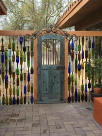 Privacy Fence Ideas 51