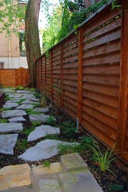 Privacy Fence Ideas 61