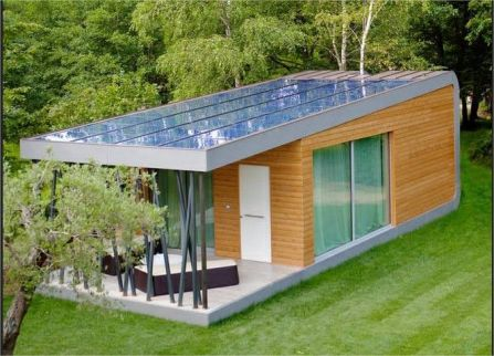 Shipping Container Homes 103
