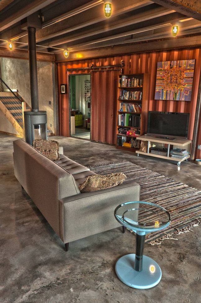 Shipping Container Homes 11