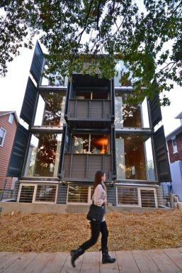 Shipping Container Homes 112