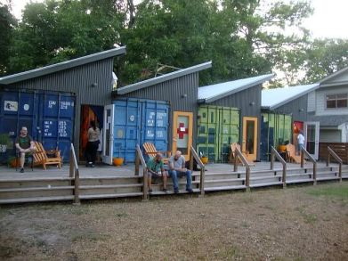 Shipping Container Homes 138