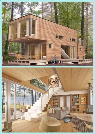 Shipping Container Homes 142