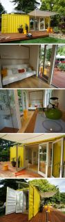 Shipping Container Homes 169