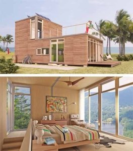 Shipping Container Homes 31