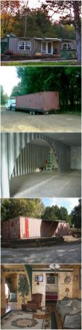 Shipping Container Homes 32