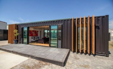 Shipping Container Homes 4